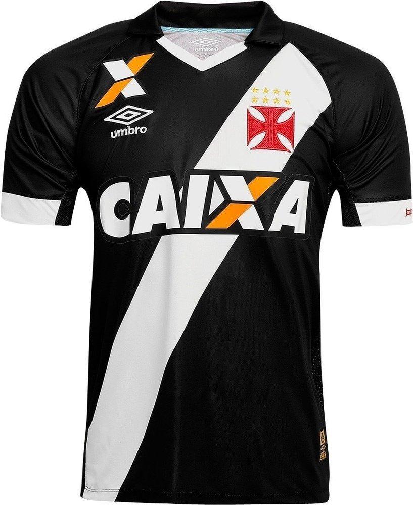 3d81d3ba181d8 2016 Vasco Soccer Jersey Umbro (First shirt)