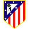Brasão do Atlético de Madrid, Logo do Atlético de Madrid
