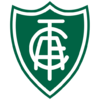 Brasão do América MG, Logo do América MG