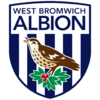 Brasão do West Bromwich, Logo do West Bromwich