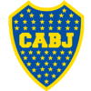 Brasão do Boca Juniors, Logo do Boca Juniors